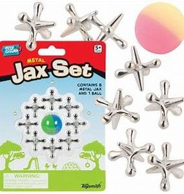 Toysmith Metal Jax (Jacks) Set