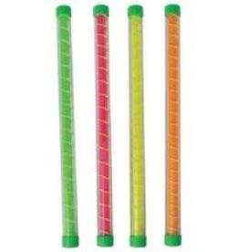 Toysmith Spiral Gravity Tube Orange