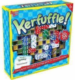 University Games Kerfuffle