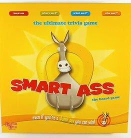 University Games Smart Ass