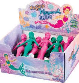 Toysmith Bendy Mermaid Pink