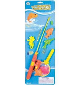Toysmith Magnetic Fishing Challenge