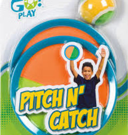 Toysmith Pitch N Catch