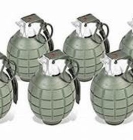 Maxx Action Electronic Grenade Gray Single Item