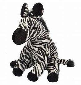 """Wild Republic 11"""" Zebra"""