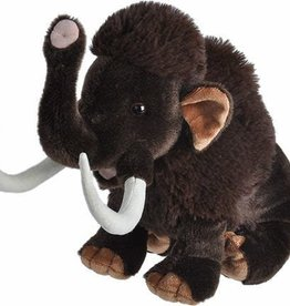 Wild Republic Jumbo Wooly Mammoth