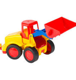 Wader Quality Toys Polesie Basics Front End Loader