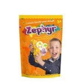 Zephyr Zephyr Dough Orange