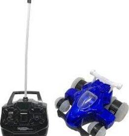 Mindscope Hover Quad Mini RC Blue