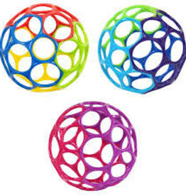 "OBALL 4"" Oball Classic Assorted Colors"