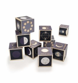 Uncle Goose Uncle Goose Moon Phase Blocks