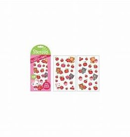 Peaceable Kingdom Very Cherry Stickers