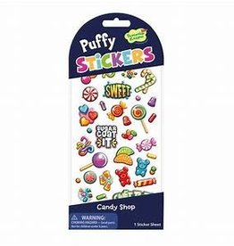 Peaceable Kingdom Candy Shop Stickers
