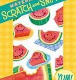 Peaceable Kingdom Watermelon Stickers