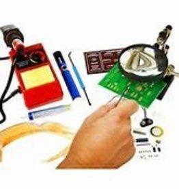 Elenco Surface Mount Technology Soldering Practice Kit
