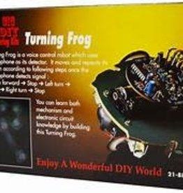 Elenco Turning Frog