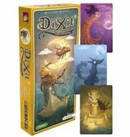 Libellud Dixit: Daydreams Expansion
