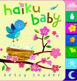 Random House Haiku Baby