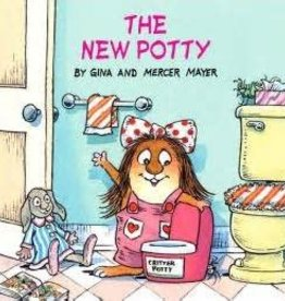 Random House The New Potty by Gina and Mercer Mayer