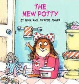 Random House The New Potty