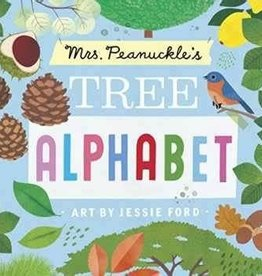 Rodale Kids Mrs. Peanuckle's Tree Alphabt