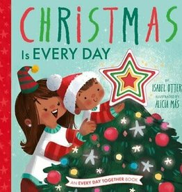 Random House Christmas is Every Day by Isabel Otter