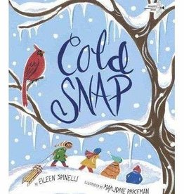 Random House Cold Snap by Eileen Spinelli