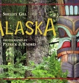 Charlesbridge Publishing Co. Alaska