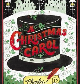 Puffin Books A Christmas Carol by Charles Dickens