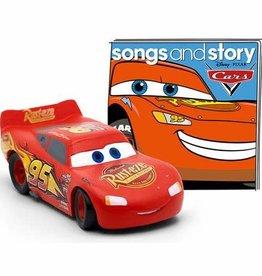 Tonies Tonies Disney Cars