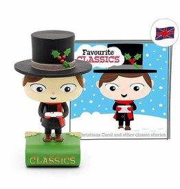 Tonies Tonies A Christmas Carol & Classic Stories