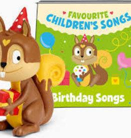 Tonies Tonies Birthday Songs