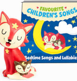 Tonies Tonies Bedtime Songs and Lullabies