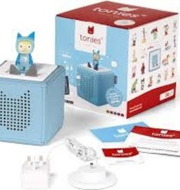 Tonies Toniebox Starter Set Blue