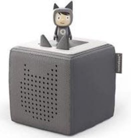 Tonies Toniebox Starter Set Grey
