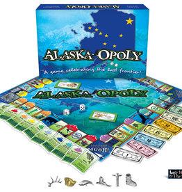 Late for the Sky Alaska-Opoly