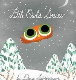 Viking Books Little Owl's Snow