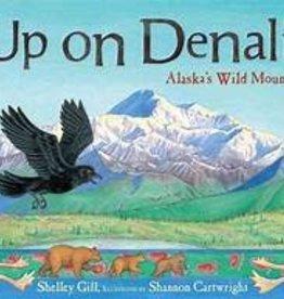 Sasquatch Books Up On Denali