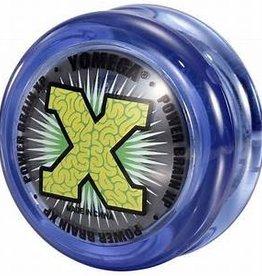 Yomega Yomega Power Brain XP Blue