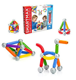 Smart Max SmartMax Start Plus Magnetic Discovery