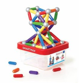 Smart Max SmartMax Build XXL Magnetic Discovery