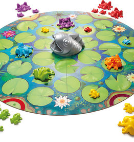 Smart Games Froggit: Multi-level family game