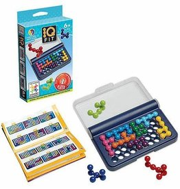 Smart Games IQ Fit 1 Player Puzzle Game