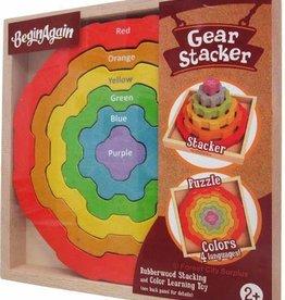 BeginAgain Gear Stacker