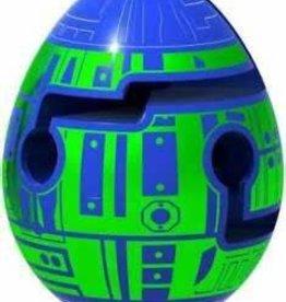University Games 1-Layer Smart Egg - Robo - Level 2