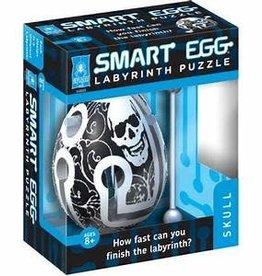 University Games 1-Layer Smart Egg - Skull - Level 1