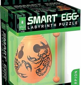 University Games 1-Layer Smart Egg - Scorpion - Level 2