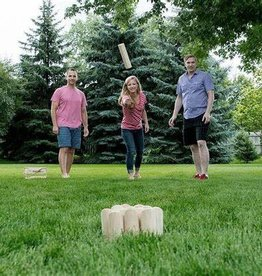 Yard Games Wooden Outdoor Scatter