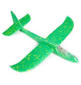 Fire Fox Toys Trixter Led Green