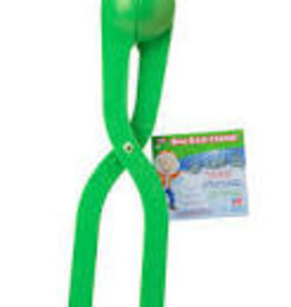 Slippery Racer Happy Snowball Maker Green
